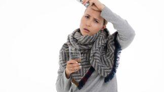 Koronavirus: Víte, jaký je správný postup domácí léčby?