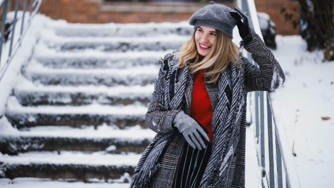 Pravidla péče o zimní kabát: Stačí jen čtyři kroky a bude dlouho jako nový