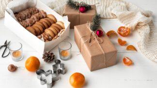 7 rad, jak správně skladovat cukroví: Linecké patří do krabice, pusinky do sucha