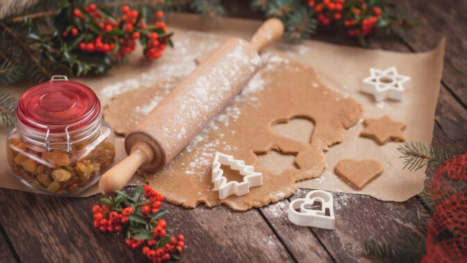 Jak na dokonalé vánoční cukroví? 12 jednoduchých triků, díky kterým napečete jako profesionál