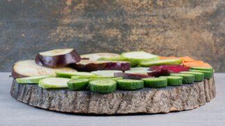 Zdravější silvestrovské pohoštění: Zelenina v lákavé podobě, které neodolají ani největší masožravci