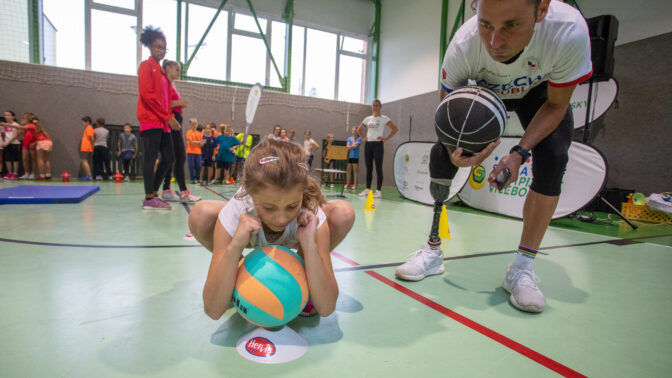 Žáci základních škol si v loňském roce vysoutěžili v Sazka Olympijském víceboji výhry za milion korun