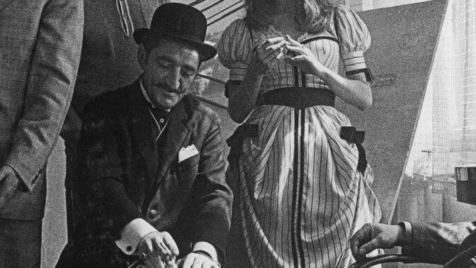 Legendární herec Karel Effa: Věčný hypochondr, kterého dokázala rozhodit i úplná hloupost