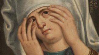 Markéta Babenberská trpělivě snášela milenky Přemysla Otakara II. Zrušení manželství se tím ale nevyhnula