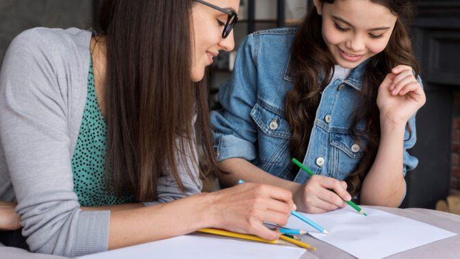 Jak naučit děti učit se: Funguje podtrhování, mnemotechnické pomůcky i přestávky