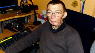 Michael Hofbauer: Slávu zažil už jako malý kluk, v dospělosti mu život zničila rakovina