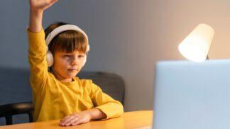 Online výuka není jednoduchá, říká psychoterapeutka. Na co by si rodiče měli dát pozor?