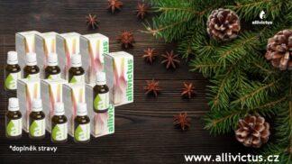 Zázračný česnek: Soutěžte o moderní alternativu v kapkách na podporu imunity!