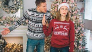 Hanka (26): Přítel se na Vánoce a Boží hod opil tak, že jsem se za něj musela stydět