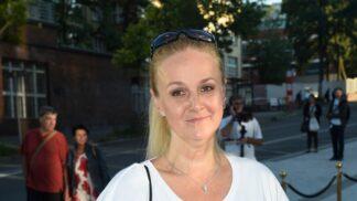 Linda Finková o bolestné ztrátě miminka: Nechtěla jsem toho tvorečka uvrhnout do neštěstí