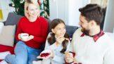 Jak zlepšit vztah sdětmi? Využijte vánoční svátky chytře, radí psychoterapeutka