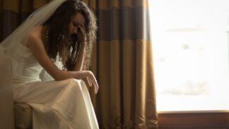 Bohumila (35): Vdaná jsem patnáct let, ale až teď jsem k manželovi začala cítit lásku