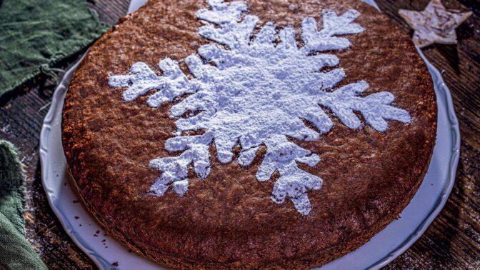 Připravte si sváteční perník podle receptury mistra pekaře Václava Bozděcha