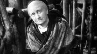 Pravá tvář filmové Babičky: Ve skutečnosti nenáviděla děti a sprostě jim nadávala
