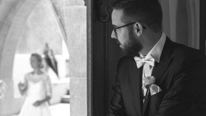 Petr (31): Žena točila z naší svatby živé vysílání pro kamarádky. Lituji toho