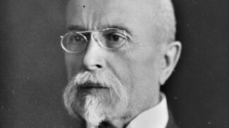 Výročí prvního vánočního projevu Masaryka: Dělejme politiku konečně rozumnou a poctivou, říkal už tehdy