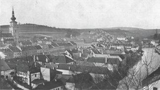 Zapomenutý případ kanibalismu v Třebíči: Židé byli uzeni, krájeni a prodáváni překupníkům se psím masem