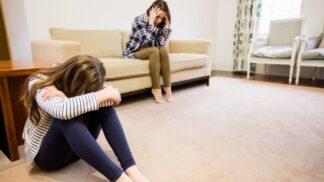 Bedřiška (45): Nezvládla jsem výchovu své dcery. Dalo by se říct, že jsem jako matka zcela selhala