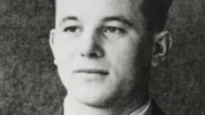 100 let od narození zrádce. Parašutista Viliam Gerik se dal ke gestapu, hrdiny udával za pár drobných