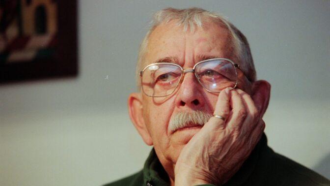 100 let od narození Vlastimila Brodského: Těžké deprese ho dohnaly k sebevraždě. Bál se, že za něj budou rozhodovat jiní