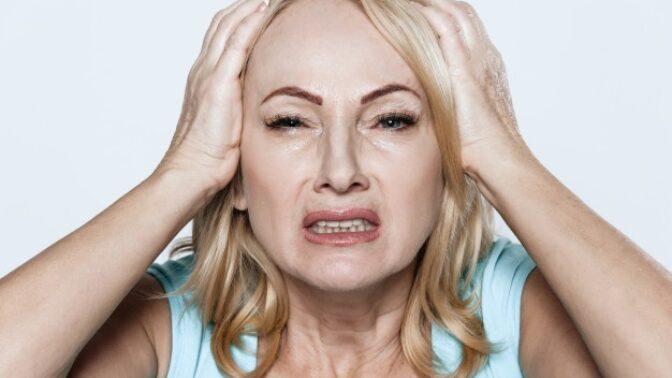 Světlana (49): Manžel začal být paranoidní, ale k doktorovi nechce. Bojím se, co se stane