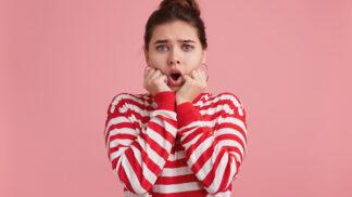 Bětka (18): Chtěla jsem dát příteli k Vánocům své panenství, ale rodiče budou doma