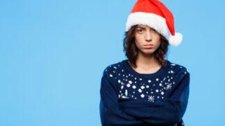 Eva (20): V jeden den slavím svátek, narozeniny i Vánoce. Prý, aby mě měla máma z krku