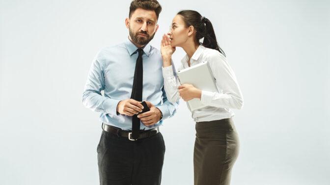 Pavla (29): Šéf mi slíbil odměny, když budu donášet na kolegy. Vše se otočilo proti mně