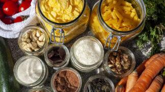 Jak na domácnost bez odpadu: Začněte u nákupu a skladování potravin