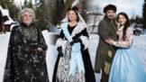 Tajemství kostýmů z pohádky O vánoční hvězdě: Látky jsme sháněli po celém světě, říká návrhářka