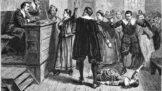 Čarodějnice v Salemu: Řádily v městečku pekelné síly, nebo za vším byla příliš bujná puberta?