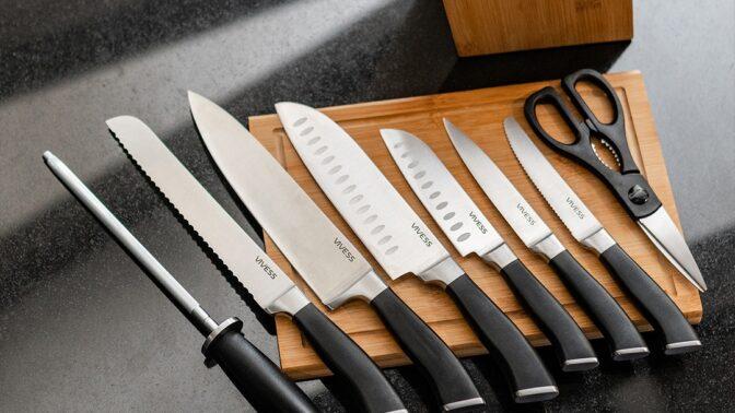 Krájejte tím nejlepším: Vybavte si kuchyň s věrnostním programem z PENNY