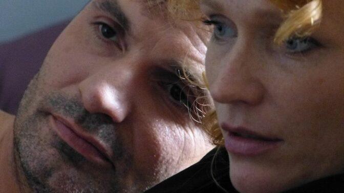 Romantické drama Pohádkář: Tajemství choulostivých scén s Geislerovou a Herzigovou