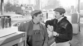 Thumbnail # Pumpaři od Zlaté podkovy: Zajímavosti o filmu…