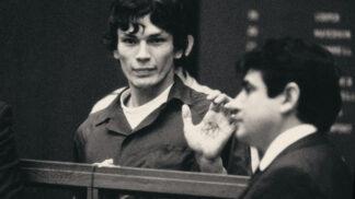 Bestiální vrah Richard Ramirez: Po zdech maloval rtěnkou pentagram