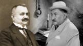 Skutečný rada Vacátko: Josef Vaňásek byl cholerický workoholik, kterého ve stáří dostihla rodová kletba