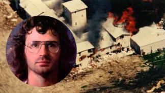 Samozvaný mesiáš David Koresh: Vůdce sekty davidiánů proměnil slibovaný ráj v krvavé peklo na zemi