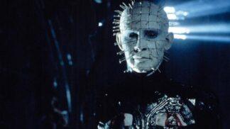 Pozadí slavných hororů: Trhání obličeje v Hellraiserovi zvedlo cenzory ze židle
