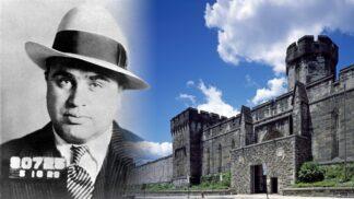 Nejstrašidelnější budovy světa: V jedné se bál i samotný Al Capone