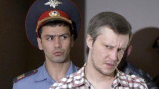 Šachovnicový vrah Alexandr Pičuškin: Oběti zabíjel obzvláště krutě, předčil i kanibala Čikatila