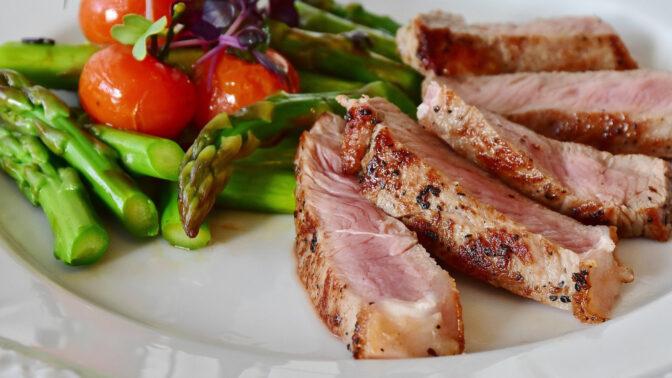 Atkinsova dieta: Vše, co byste o ní měli vědět