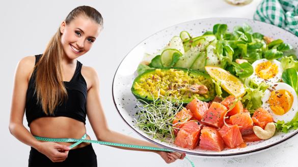 Keto dieta: Recenze, doporučené potraviny, jídelníček i nebezpečí nejslavnější diety světa