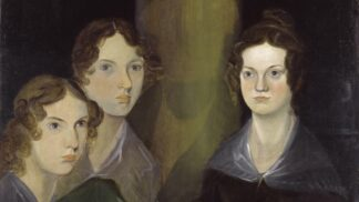 Emily Brontëovou proslavil román Na větrné hůrce. V době, která patřila mužům, ale tajně tvořily i její dvě sestry