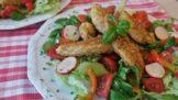 Proteinová dieta: Obdoba keto diety dává přednost nízkotučným potravinám