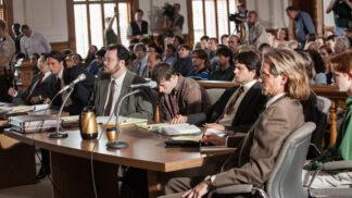 Skutečné pozadí filmu Ďáblův uzel: Rituální vraždu malých chlapců ve jménu Satana řešil i Johnny Depp