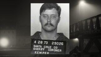 Edmund Kemper: Dvoumetrový hromotluk s ohromujícím IQ se ukájel na mrtvých stopařkách