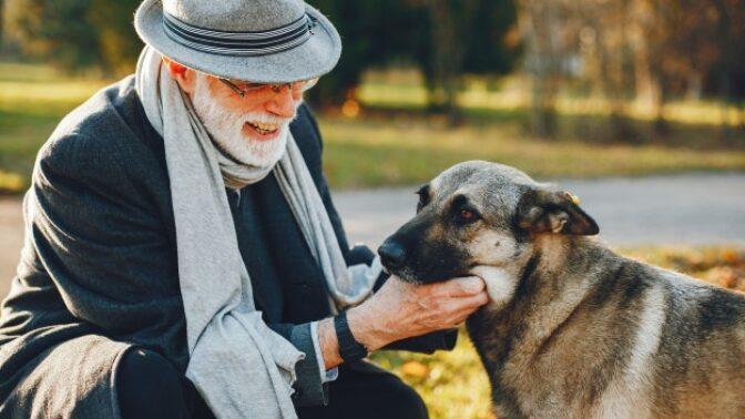 Bedřich (67): Buď jsem už starý a začínám bláznit, nebo jsem měl tu čest setkat s duchem