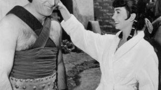 Thumbnail # Jane Simmonsová: Kariéru krásné herečky brzdil odmítnutý producent