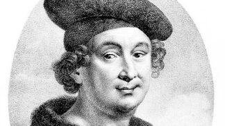 Prokletý básník François Villon miloval ženy, pil, kradl, a dokonce i zabíjel. Jeho básně ale změnily svět poezie