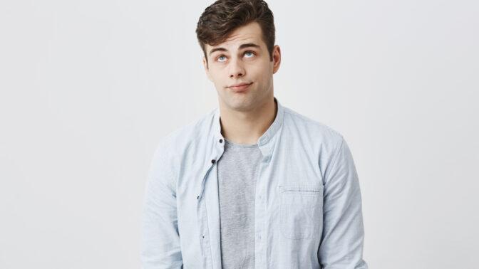 Dan (25): Přítelkyně se chce jen mazlit, nic víc. Chtěl jsem být hodný, ale už mě to otravuje
